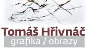 Tomáš Hřivnáč - pozvánka na výstavu