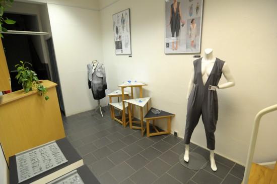 výstava Studentský design 2015