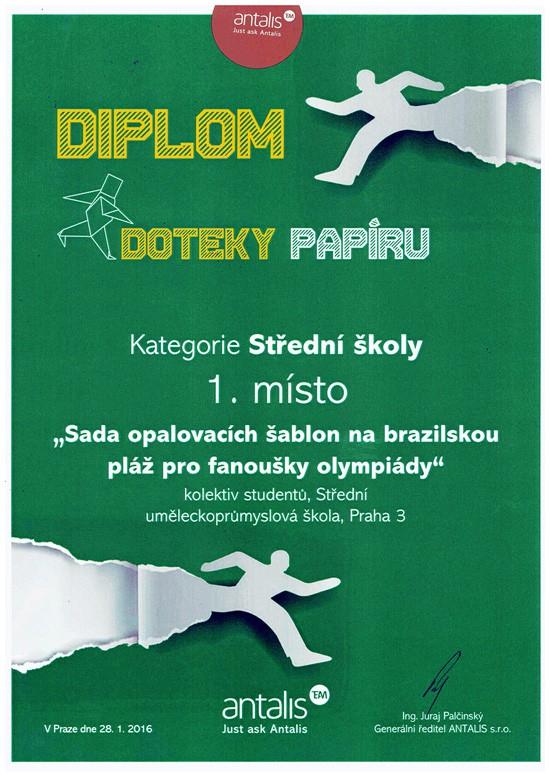 1)antalis-DIPLOM