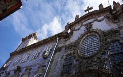 Stáž vPortugalsku – Porto 2018