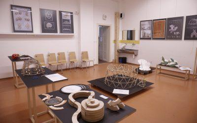 Výstava klauzurních prací